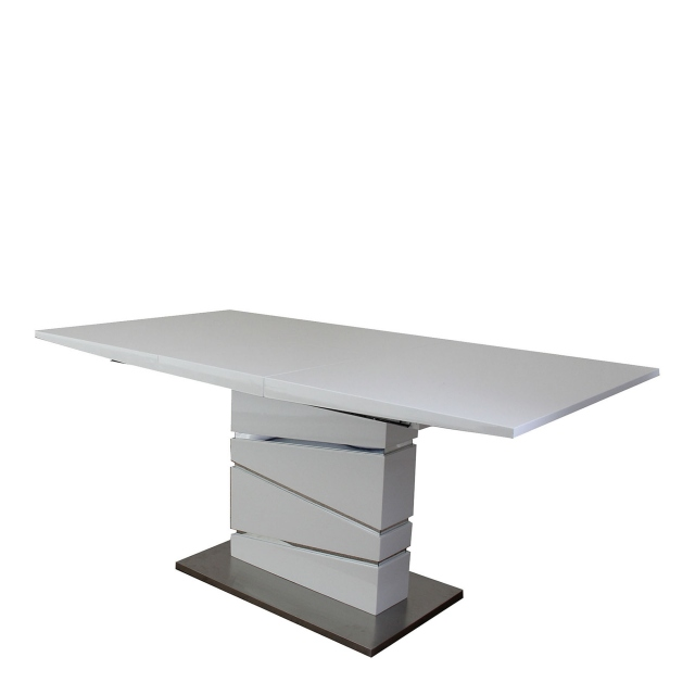 Artemis - 130cm Extending Dining Table