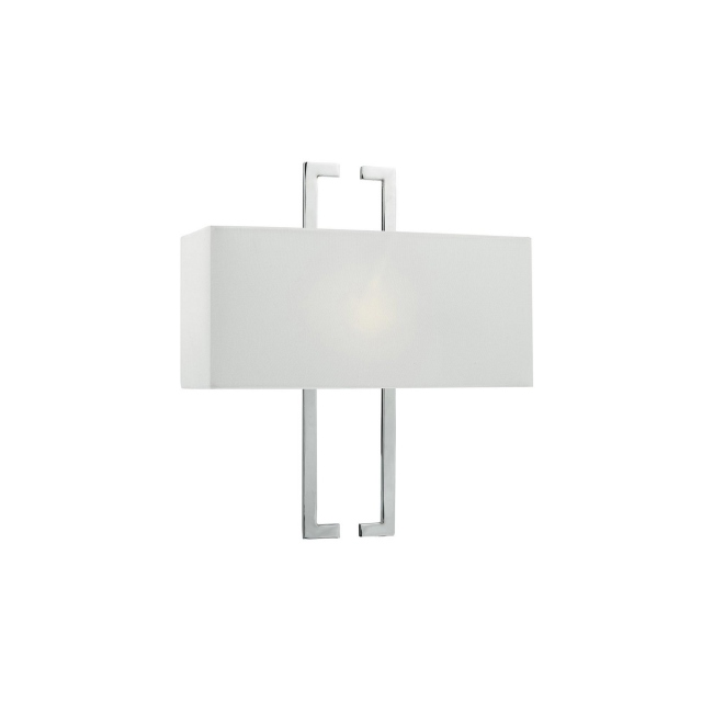 Nile Wall Light with Shade