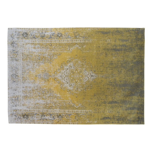 Fading World Generation Rug 8638 Yuzu Cream