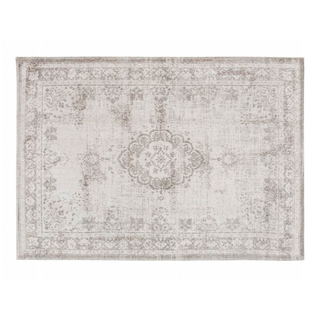 Fading World Rug 8383 Salt & Pepper