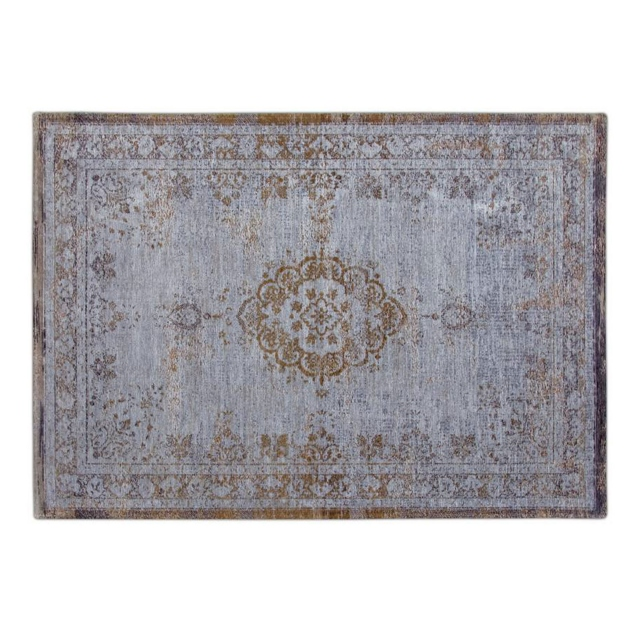 Fading World Rug 8257 Grey Ebony