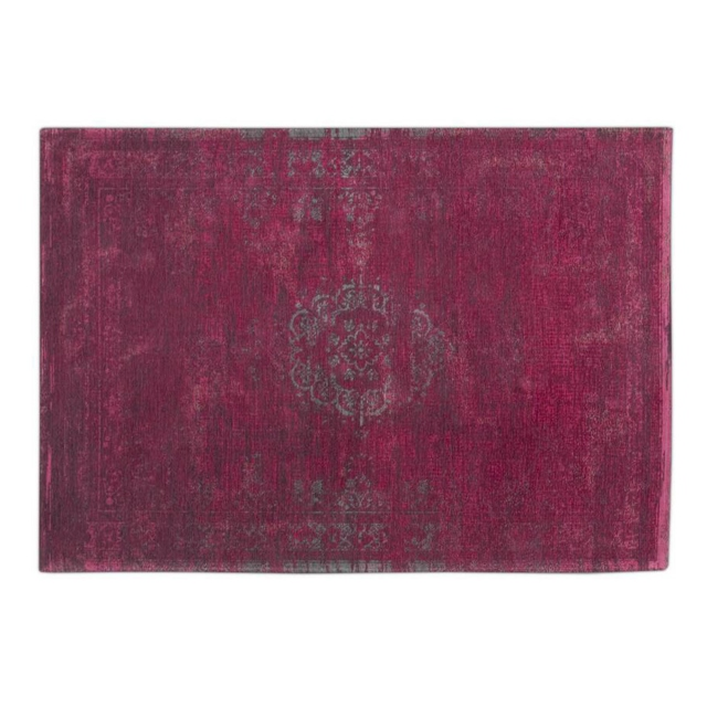 Fading World Rug 8260 Scarlet