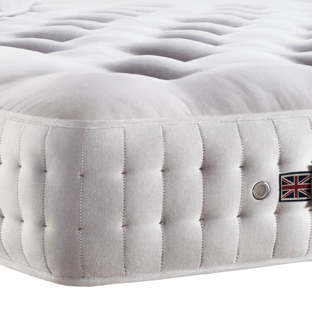 Vi-Spring Devonshire Mattress