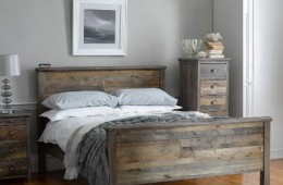 Fishpools - Scandi Coastal Bedroom