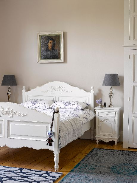 Fishpools - French Style Bedroom