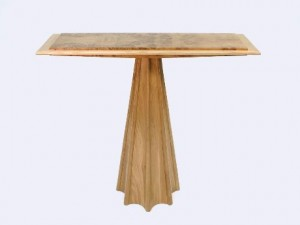 Spires Dreaming table
