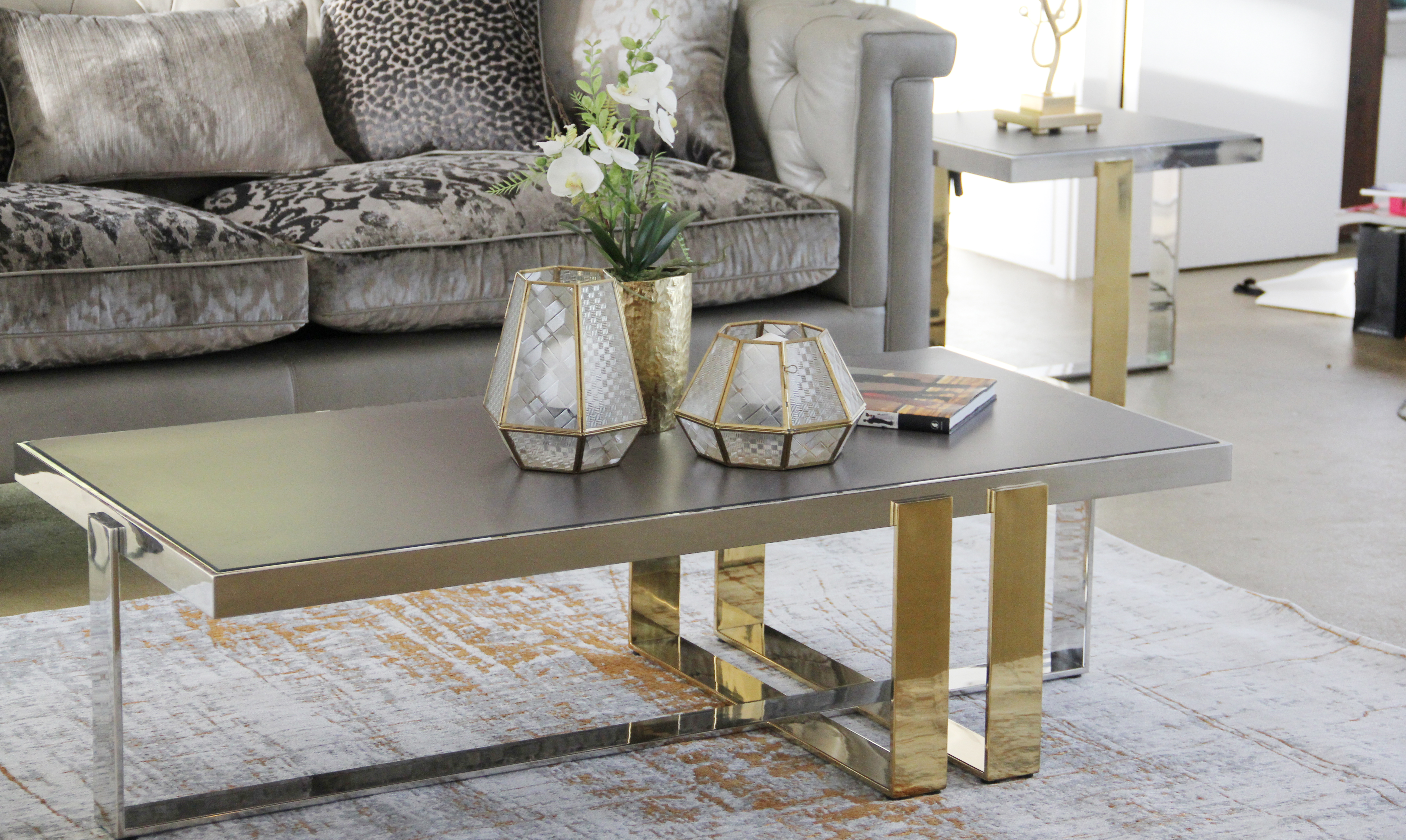 Decadence sale coffee table