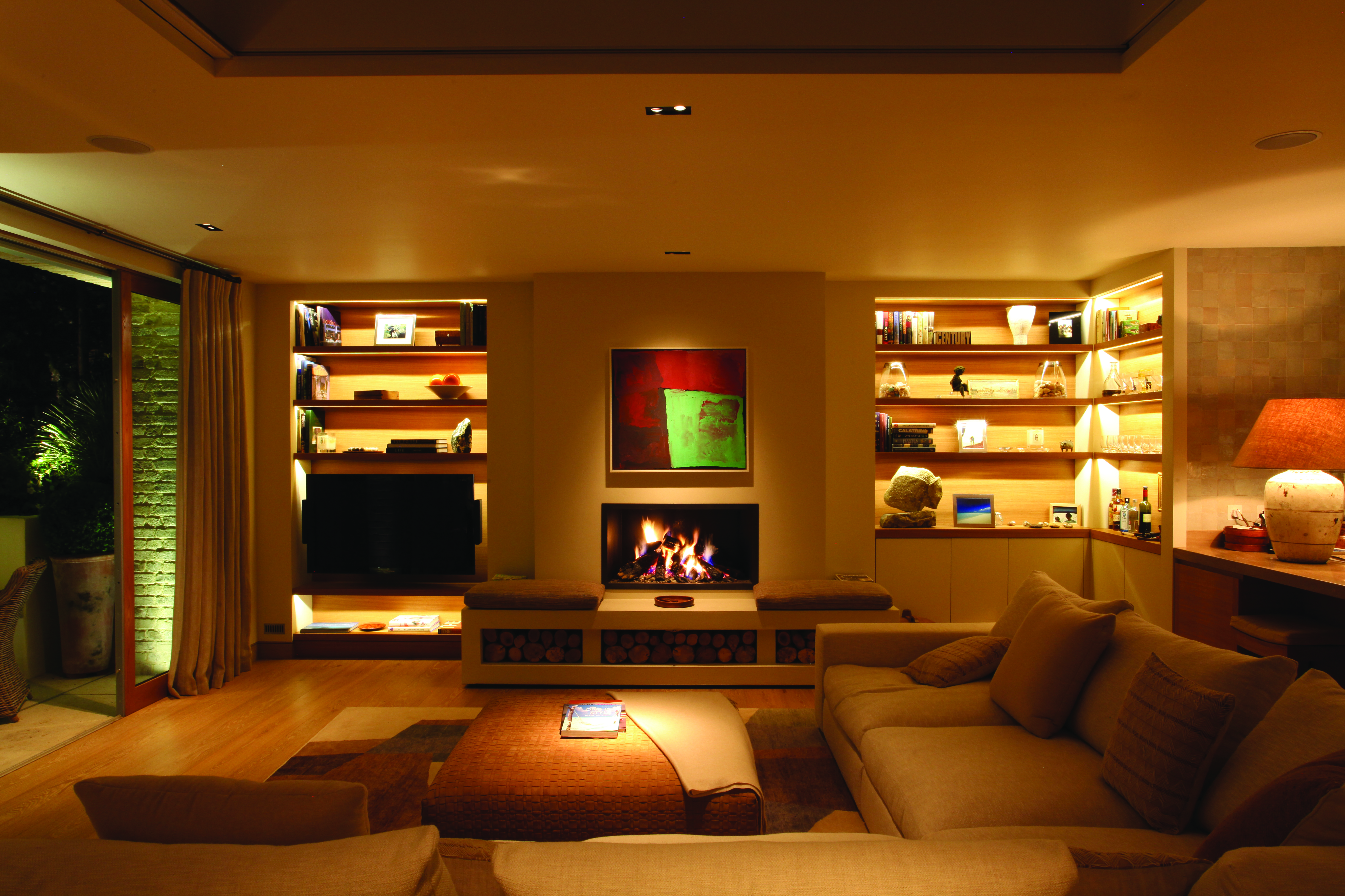 practical lighting. How Do You Go About Lighting A Home? Practical