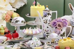 Easter Table Feature Image