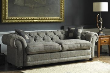 tetrad fabric sofa
