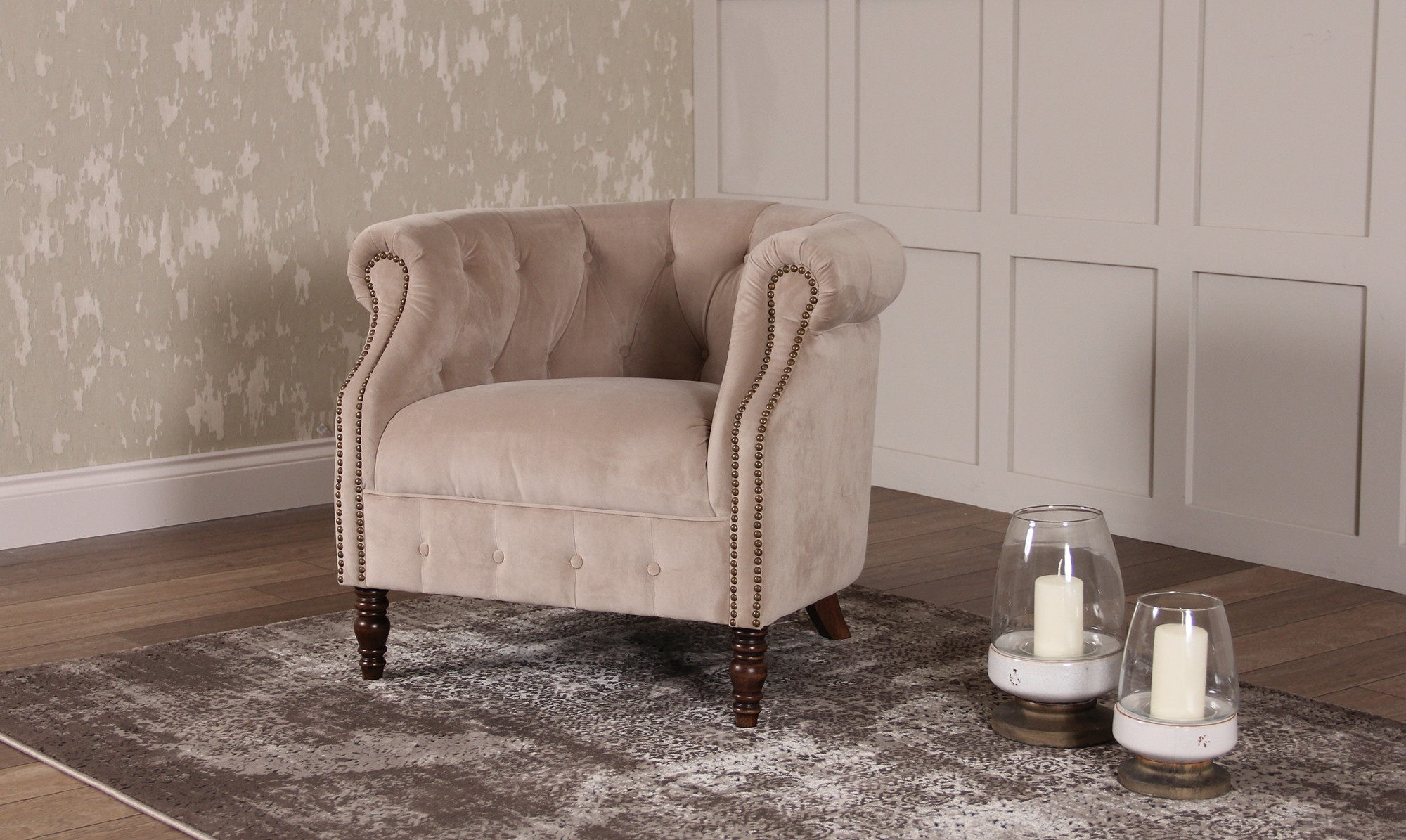 Westbourne chair