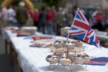 street party food shutterstock_143792488