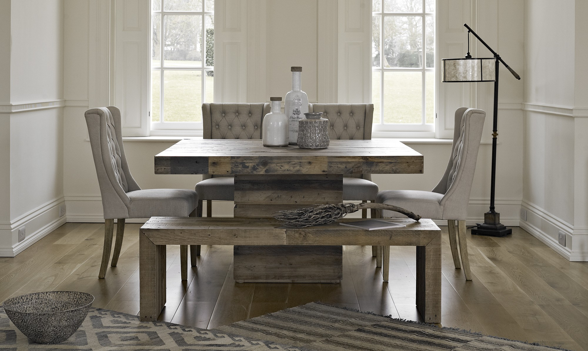 Nevada dining collection