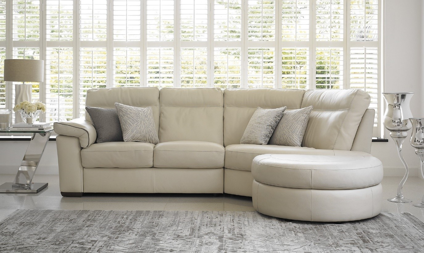 3 Ways To Style Up Your White Leather Sofa Fishpools