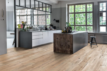 Flooring Trends of 2018