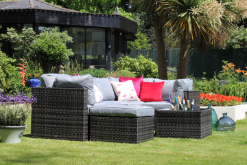 Garden Furniture Set