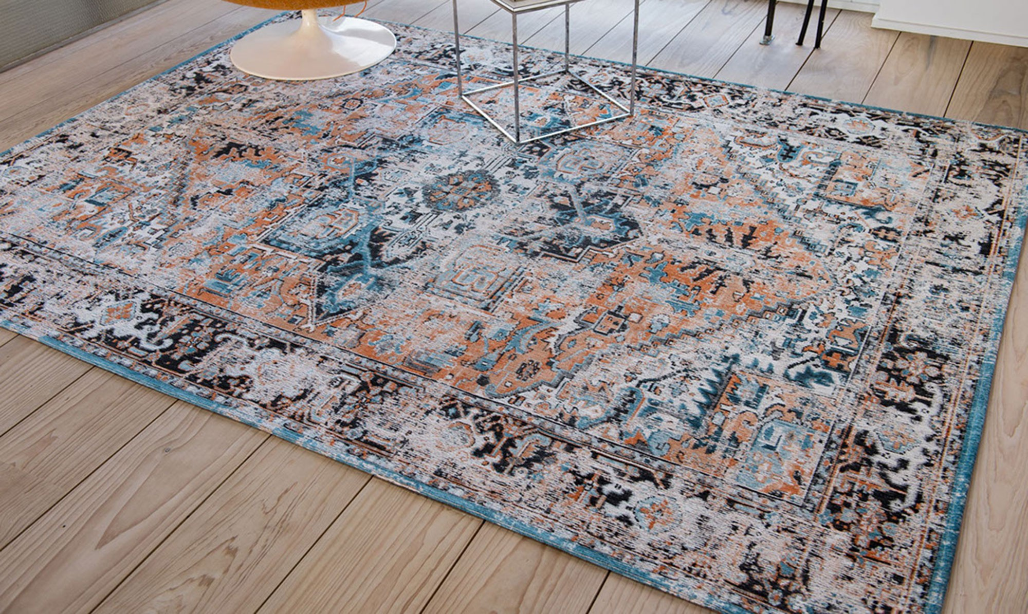 Summer Rugs You'll Love 1