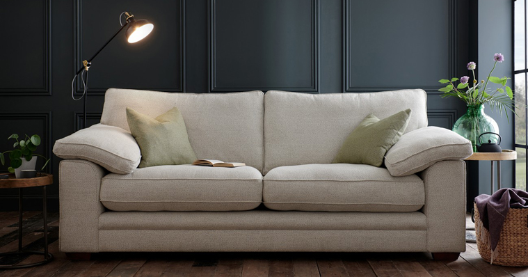 Which sofas are best to relieve back pain? - Fishpools Lifestyle