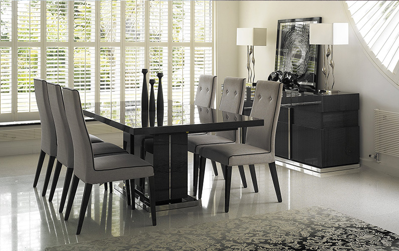 Fishpools - Antibes Dining Table