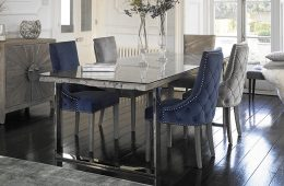 Fishpools dining tables