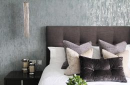 Fishpools - Inspirational ideas to perfectly light your bedroom