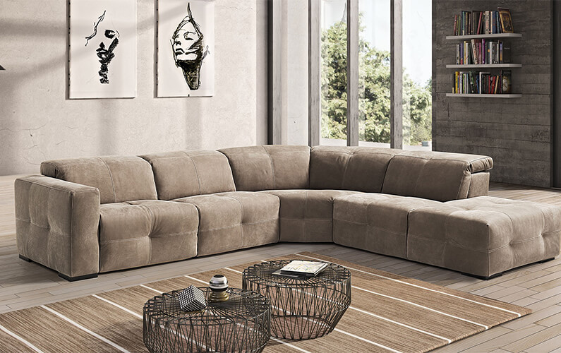 Fishpools - How to Clean a Fabric Sofa