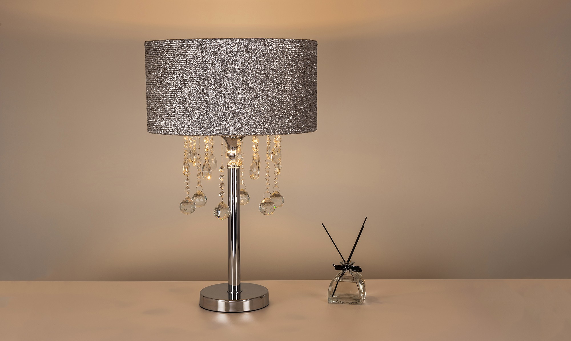 Fishpools - Toulous Table Lamp