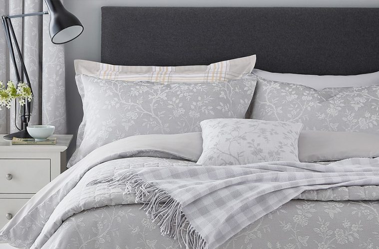 Transform your bedroom for winter