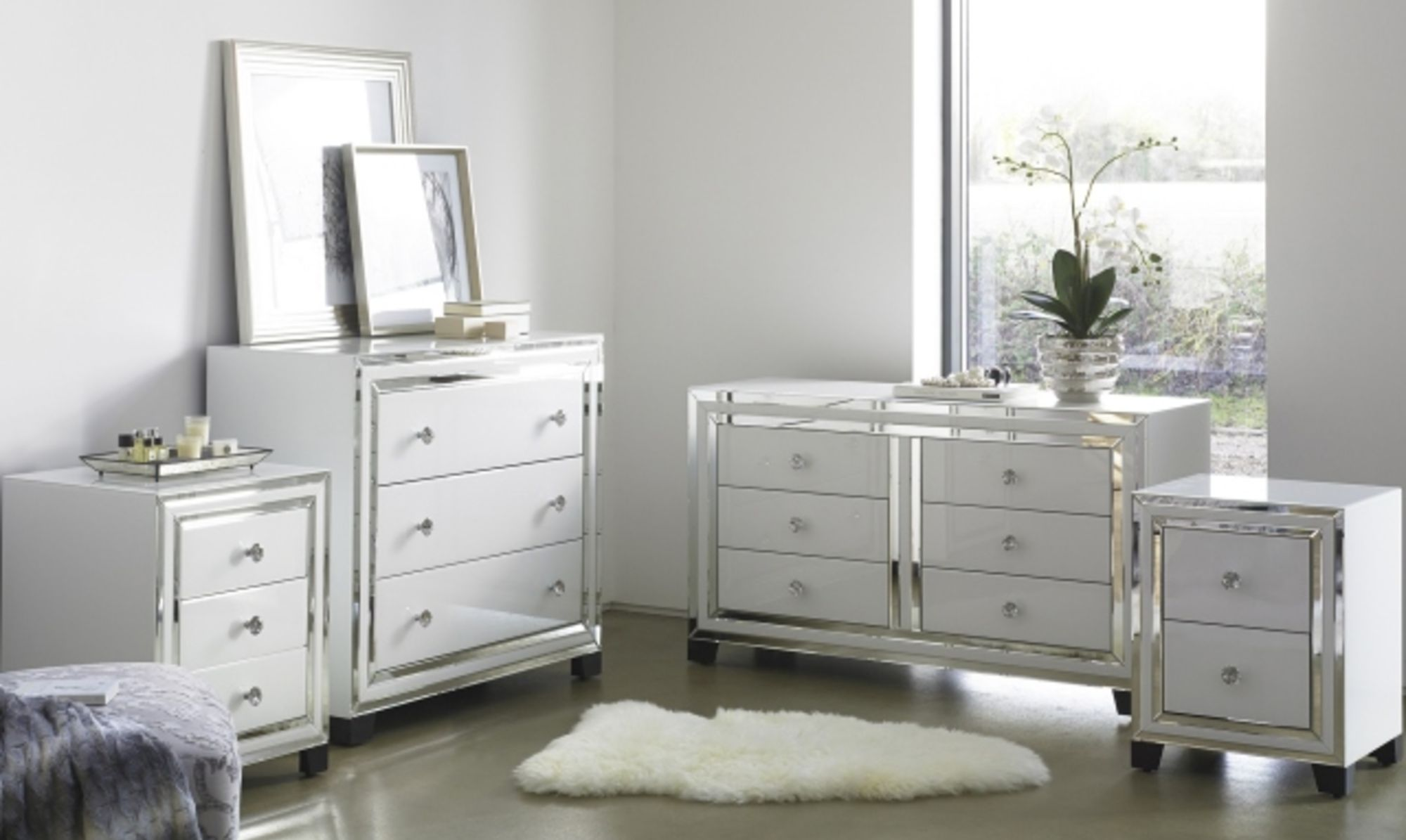 Madison bedroom collection