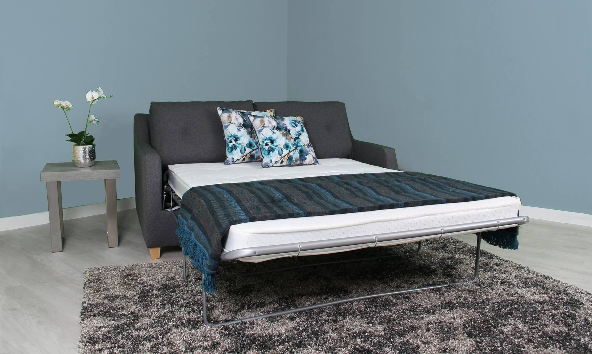 Metro sofa bed - Fishpools
