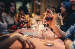 Plan your perfect festive party - Fishpools