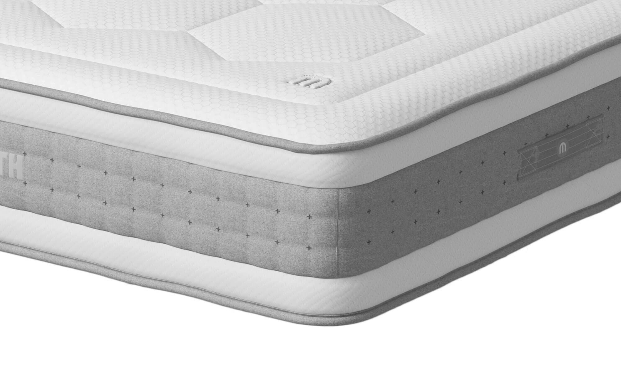 High quality mattress available at Fishpools