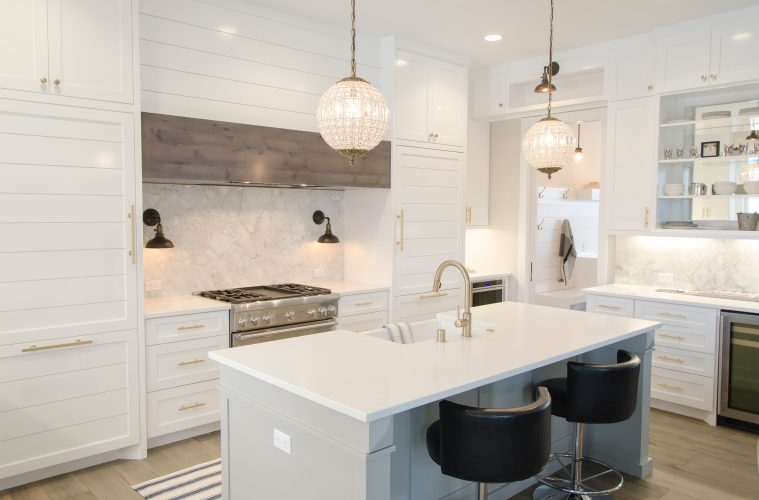 Get the celebrity kitchen look in your home - Fishpools
