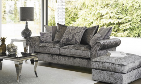 Hollywood Sofa - Fishpools