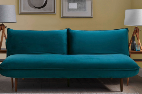 New Celine sofa - Fishpools
