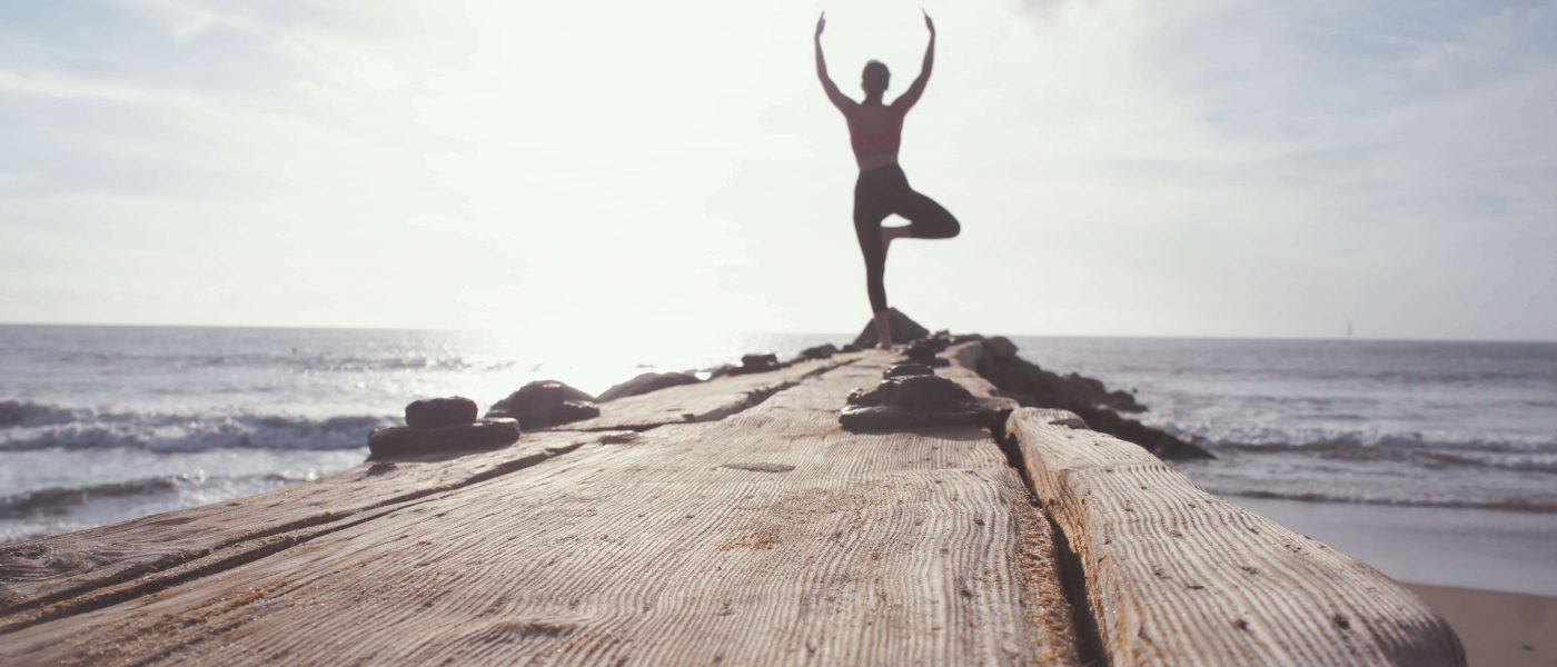 Surprising benefits yoga has on your life