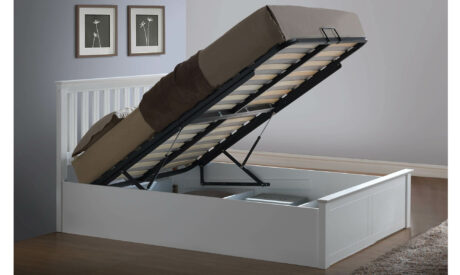 ottoman bed from Fishpools