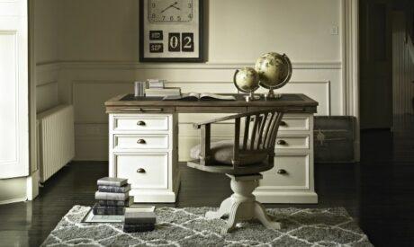 Limoges desk