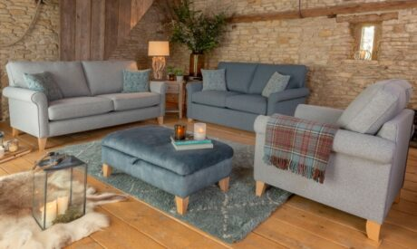 Milly sofa collection