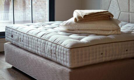Vispring mattress image