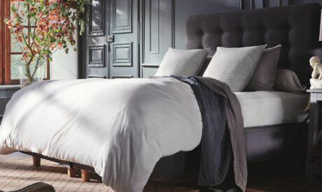 Vispring Shetland mattress