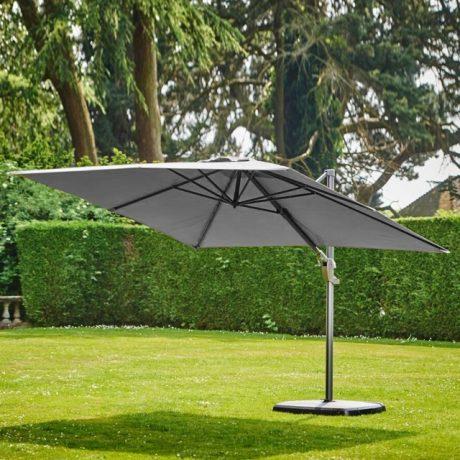 Biarritz garden parasol