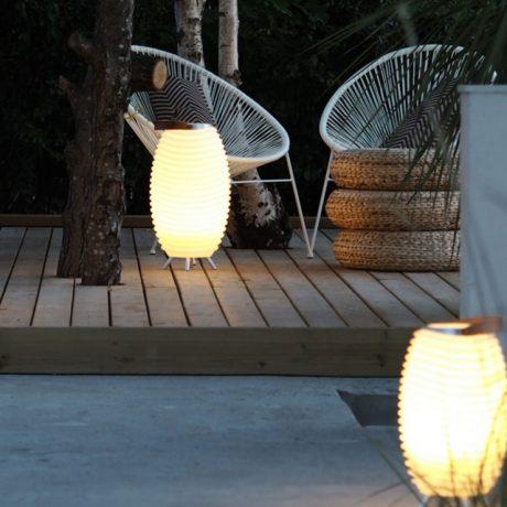 Vibe LED ice bucket speaker SML