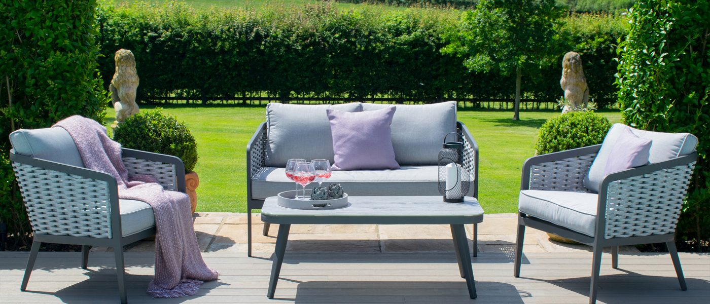 Garden Furniture at Fishpools