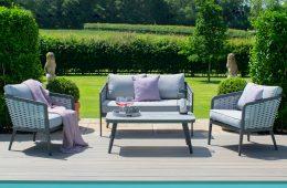 Garden Furniture at Fishpools