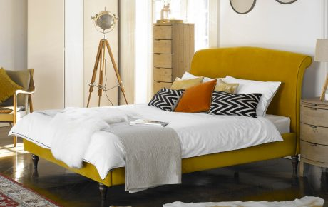Kew Bed Frame