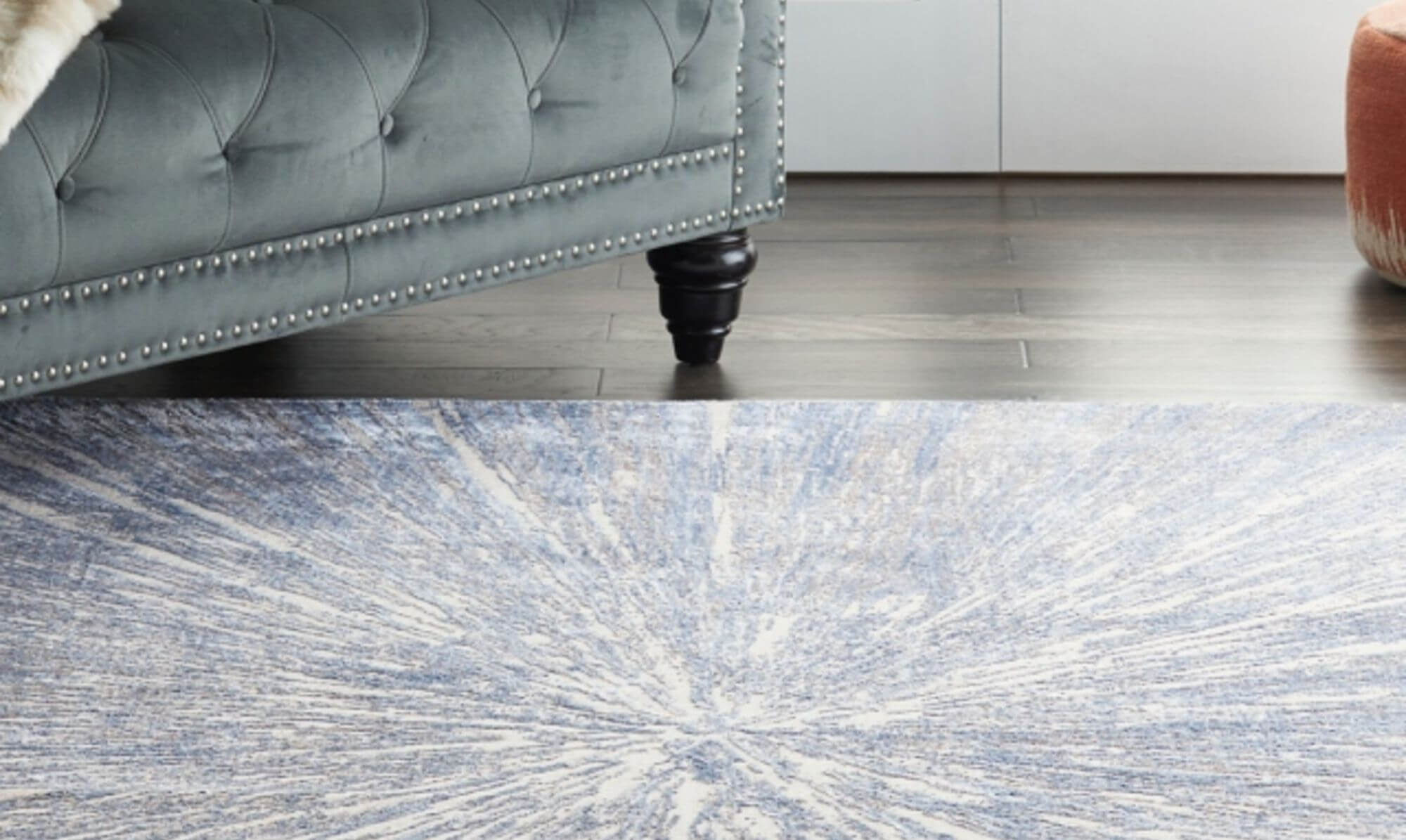 How To Stops Rug Moving On Carpet, Stop Rug From Slipping On Laminate Flooring