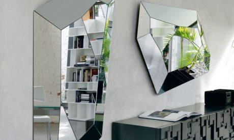 Fishpools New Cattelan mirror