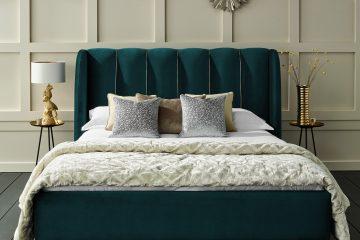 Daisy Bed Frame