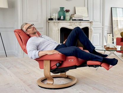 EXPLORESTRESSLESS LEGCOMFORT